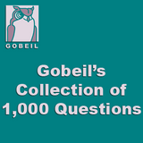 Gobeil's Collection of 1,000 Questions™ - AFP