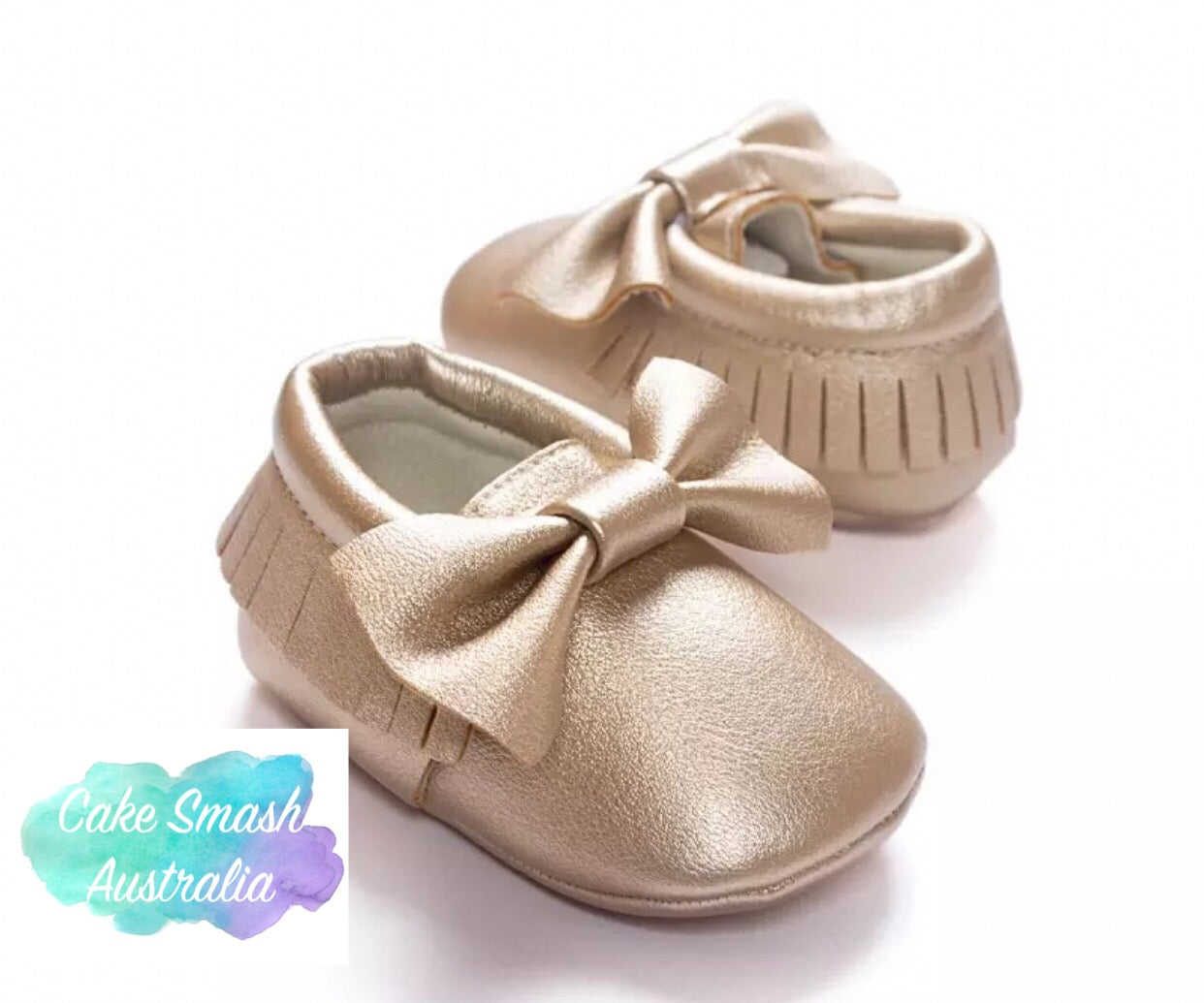 Baby Cake Smash Girls Pre Walker Shoes