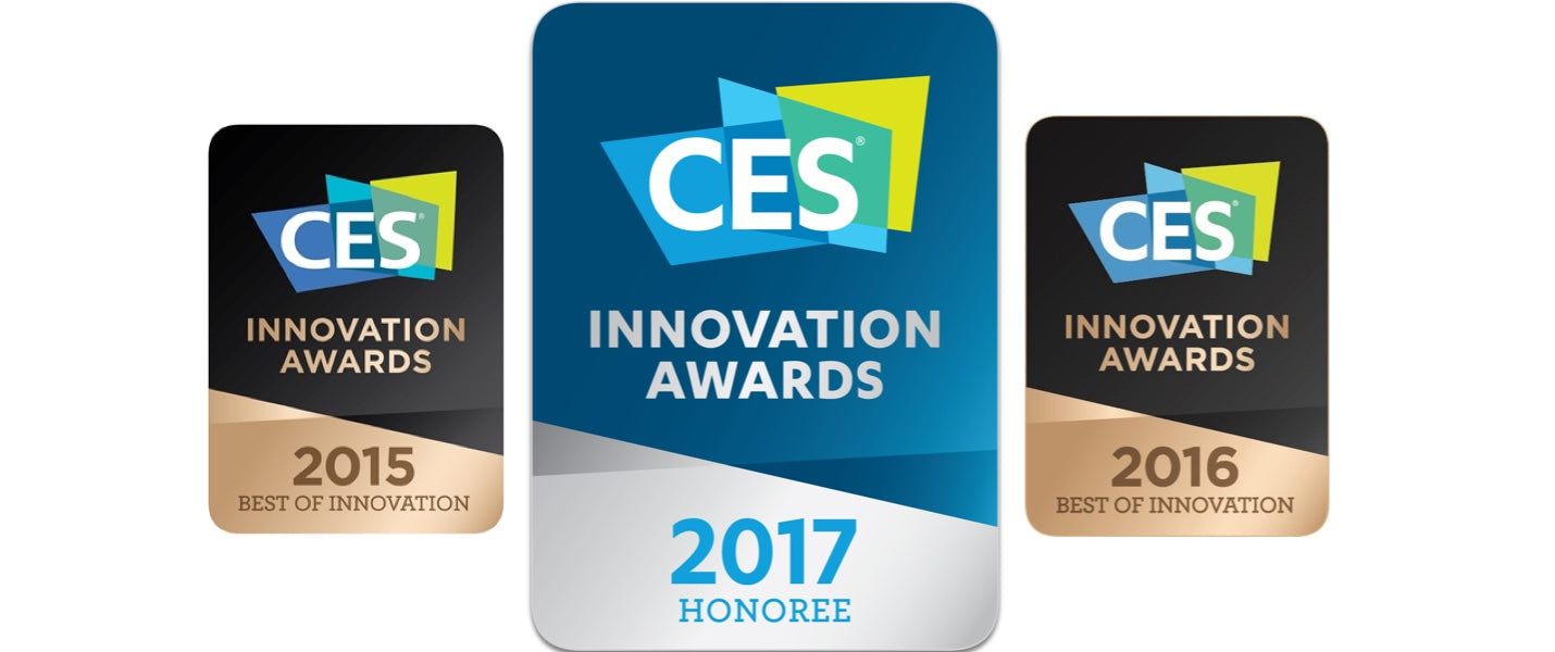 Sengled CES Awards