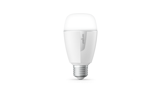 Dimmer Switch And Zigbee Connected Bulbs Connected