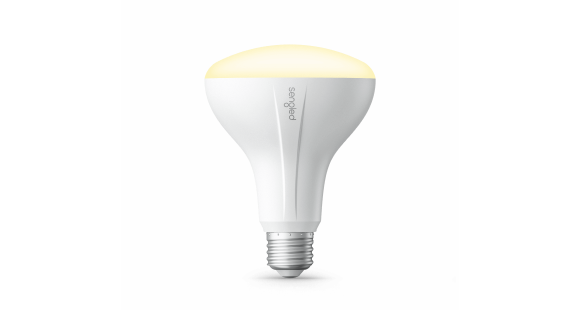 Element Classic BR30 Soft White Bulb for Element and Zigbee Hubs