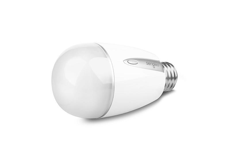 Sengled Smart LED with Touch Button A19 Bulb