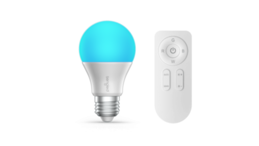 Sengled Led With Multicolor A19 Bulb And Remote Control