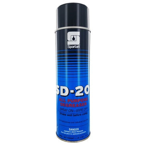 Spartan SD-20 Degreaser All-Purpose Cleaner 20oz