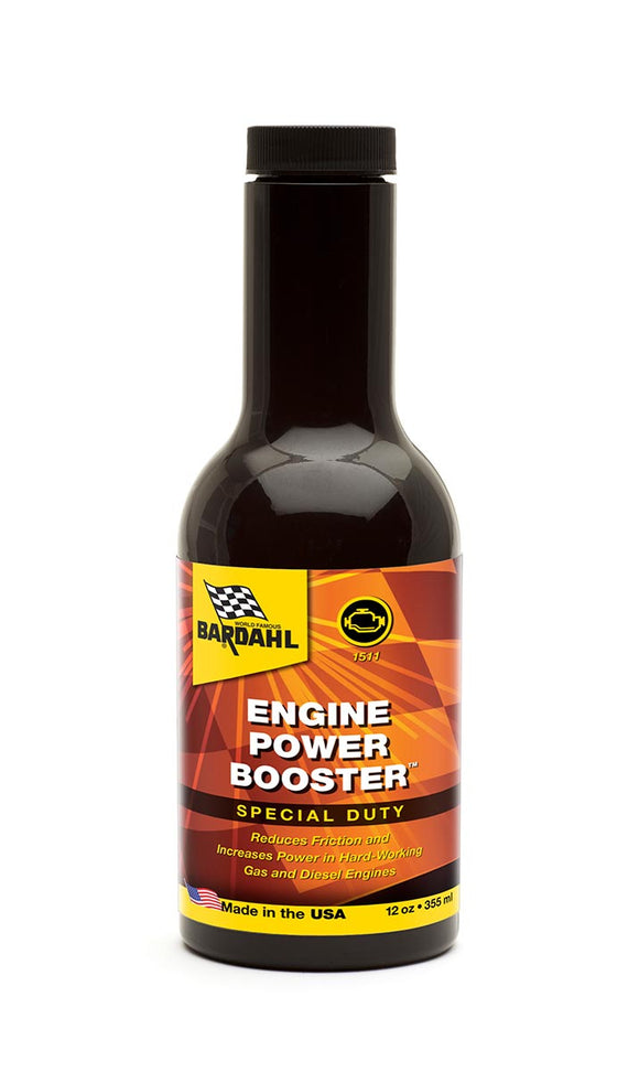 Bardahl Engine Power Booster