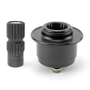 Titan - Steering Coupler - 18522400