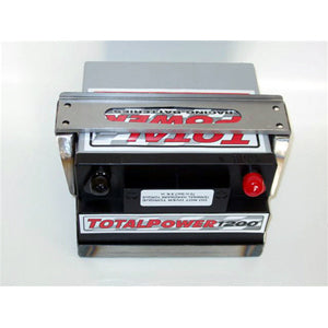 Total Power BB12LD - Battery Box for TP-1200 Battery - Lay Down
