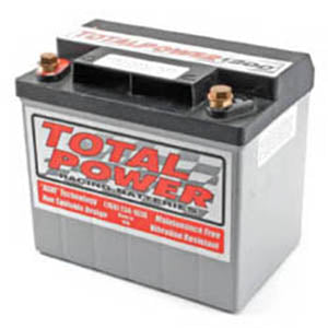 Total Power TP 1200 - Racing Battery