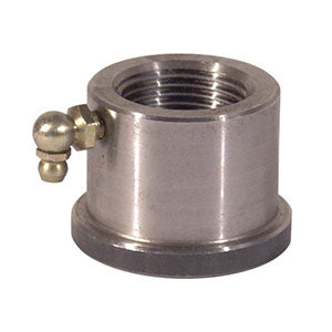 Titan - Al Wedge Bolt Assembly Nut - Fine Thread