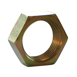 Titan - Al Wedge Bolt Assembly Jam Nut - Fine Thread