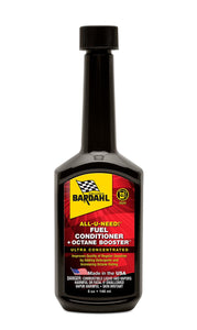 Bardahl Fuel Conditioner + Octane Booster