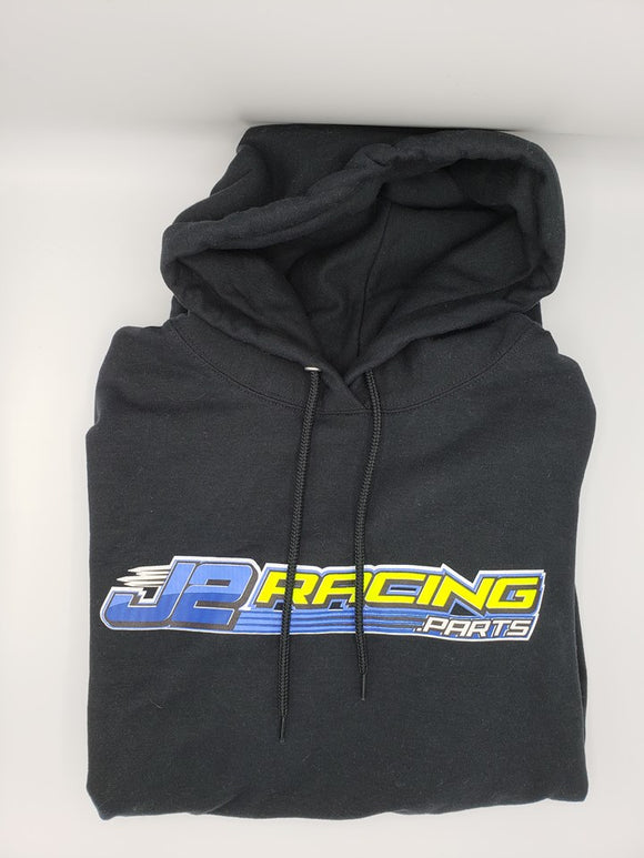 J2Racing Sweatshirt - Black
