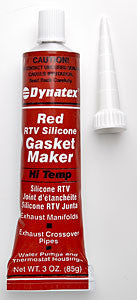 Sealants, Seals, and Gaskets