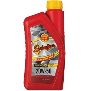 Schaeffer - Engine Oil - 20W50 - 705