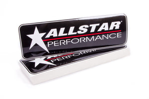 Allstar Decal 3x10 100pk