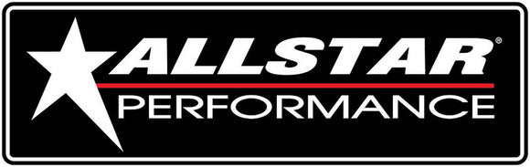 Allstar Decal 10x32