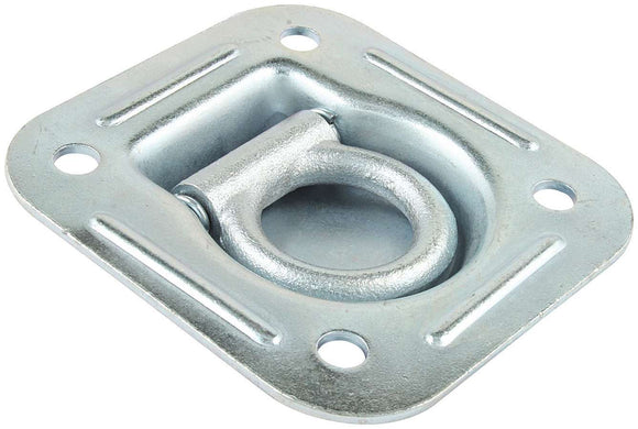 Recessed D-Ring Heavy Duty