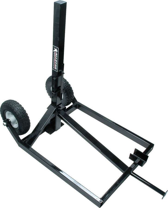 Cart for 10565 Tire Prep Stand
