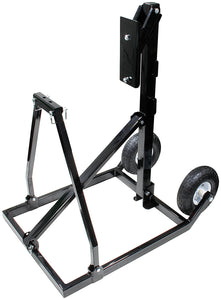 Cart for 10575 Tire Prep Stand