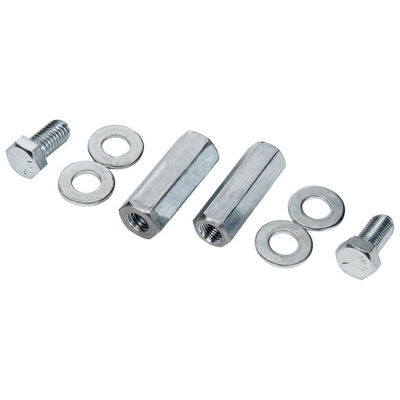 Quick Change Pinion Angle Adapters 2 pieces