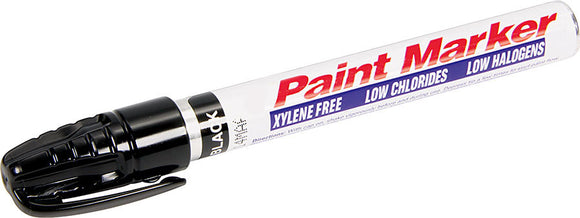 Paint Marker Black