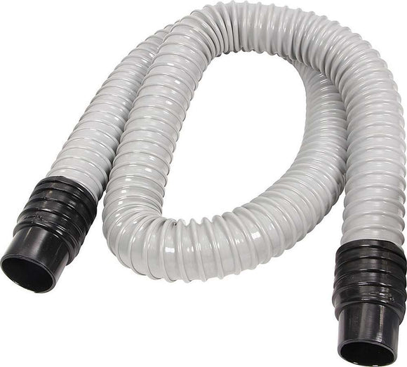 Allstar Helmet Vent Hose - Grey ALL13004