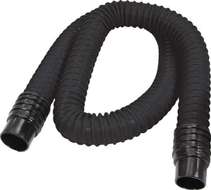 Allstar Helmet Vent Hose - Black ALL13021