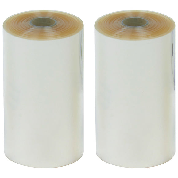 Replacement Film for Tearoff Machine 2pk