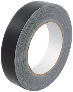 Racers Tape 1in x 90ft Black
