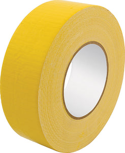 Racers Tape 2in x 180ft Yellow