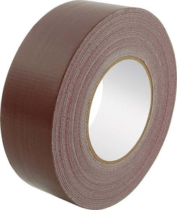 Racers Tape 2in x 180ft Burgundy