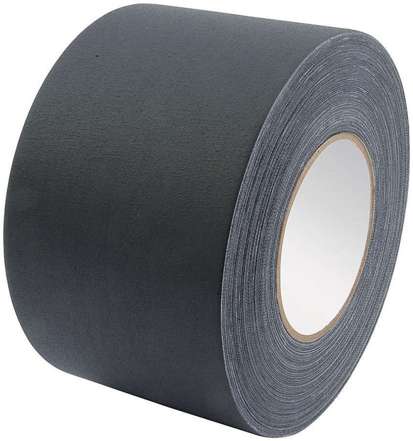 Gaffers Tape 4in x 165ft Black