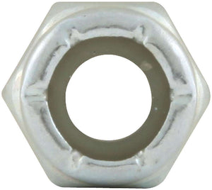 Thin Nylon Insert Nuts 1/4-20 10pk