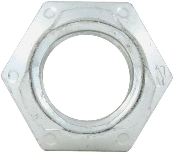 Mechanical Lock Nuts 1/2-13 10pk