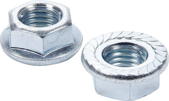 Serrated Flange Nuts 5/8-11 10pk