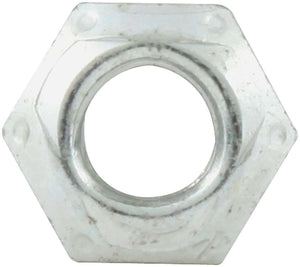 Mechanical Lock Nuts 1/4-28 10Pk
