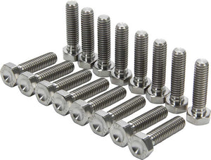 Bead Lock Kit Titanium