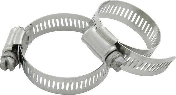 Hose Clamps 2in OD 10pk No.24