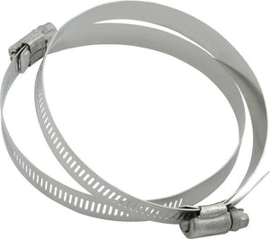 Hose Clamps 3-1/2in OD 2pk No.48