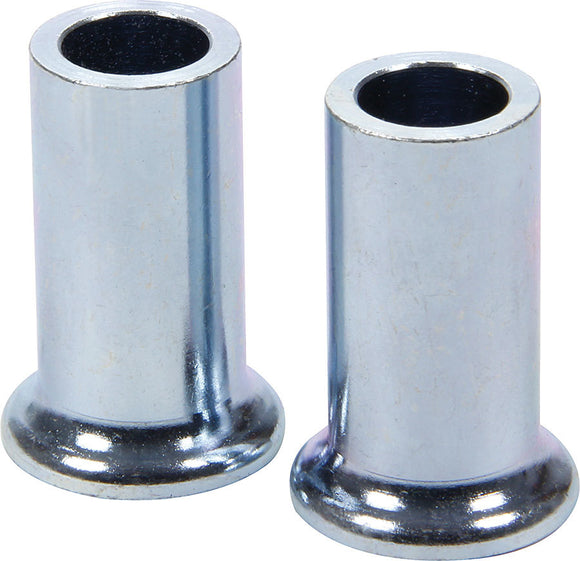 Tapered Spacers Steel 1/2in ID 1-1/2in Long
