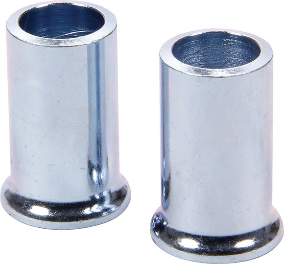 Tapered Spacers Steel 5/8in ID 1-1/2in Long