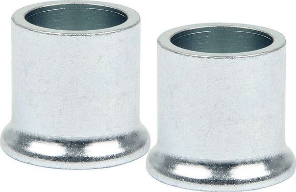 Tapered Spacers Steel 3/4in ID 1in Long