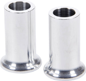 Tapered Spacers Alum 1/2in ID x 1-1/2in