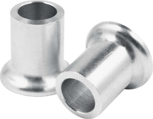 Tapered Spacers Alum 1/2in ID x 1in Long