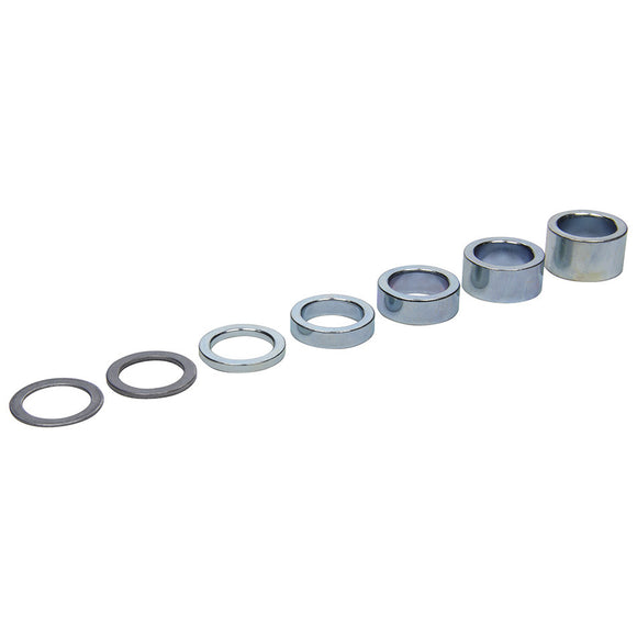 Bump Steer Spacer Kit