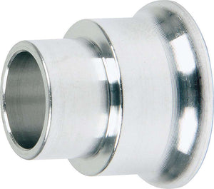 Reducer Spacers 5/8 to 1/2 x 1/2 Alum