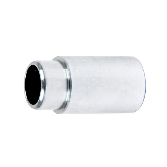 Reducer Spacers 5/8 to 1/2 x 1-1/4 Alum