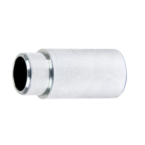 Reducer Spacers 5/8 to 1/2 x 1-3/4 Alum
