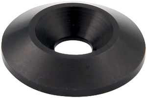 Countersunk Washer Blk 1/4in x 1-1/4in 50pk