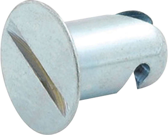 Flush Hd Fasteners 7/16 .550in 50pk Alum